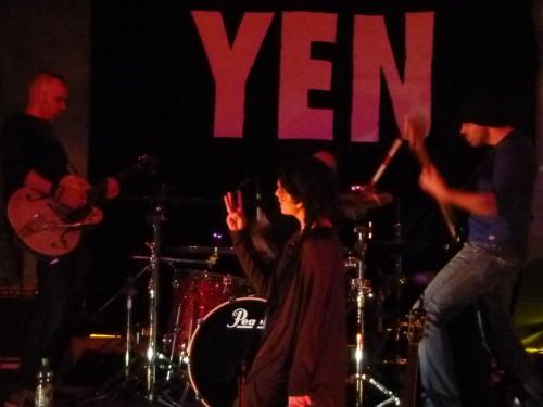 Yen Exil 07.01.2012 III