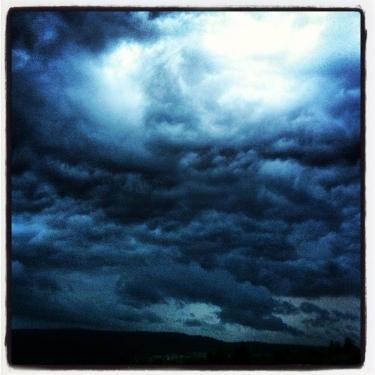 Portus im Sturm