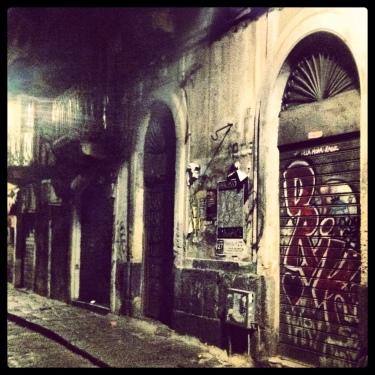 Catania Graffiti